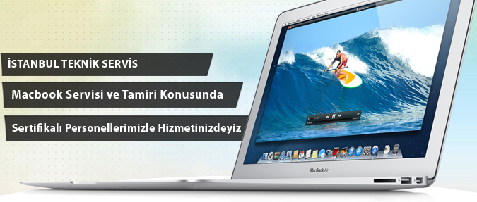 Apple Tamiri, Apple, Yerinde Teknik Servis