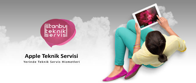 İstanbul Apple Servisi